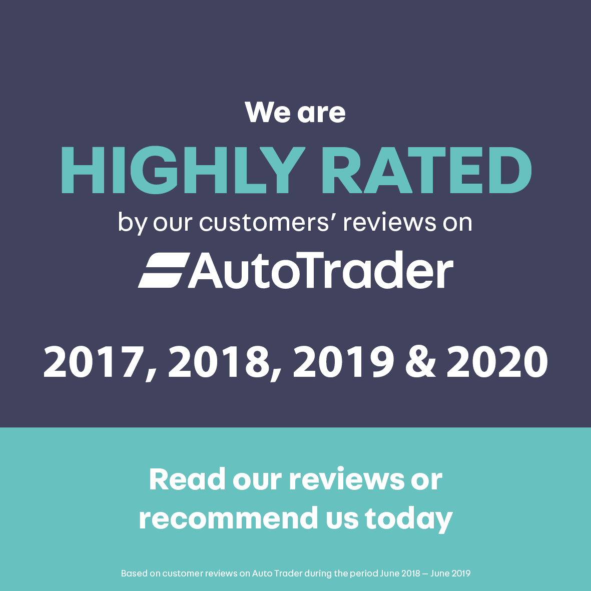 St Andrews - Highly Rated on Autotrader